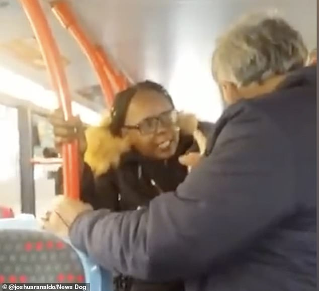 Black women looking for asian men