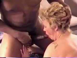 Amateur fucks black man white women