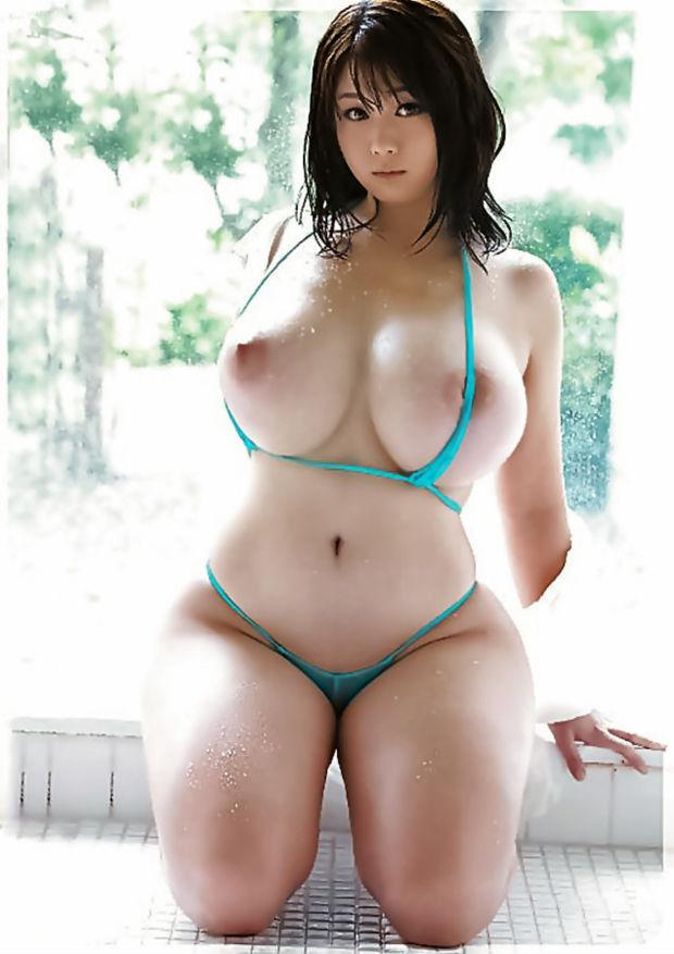 Asia giant boobs gallery