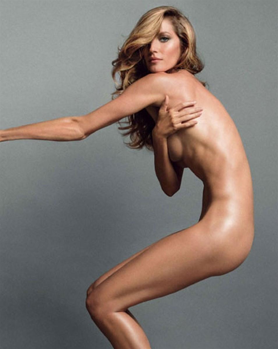 Free gisele bundchen nude photo