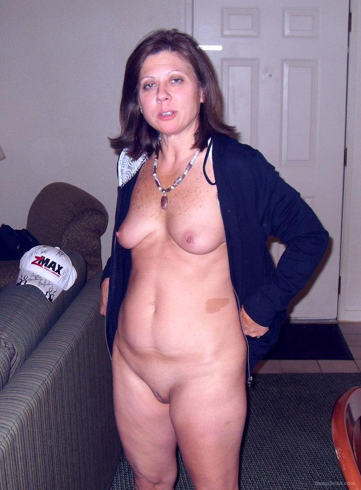 Milf real amateur slut wife