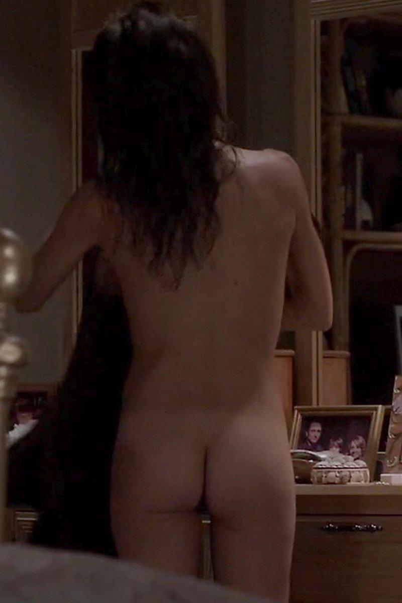 Keri russell nude look alike