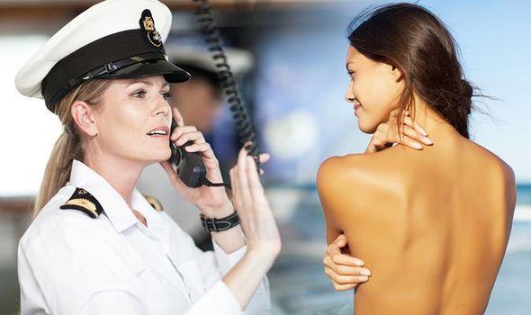 Nudist and naturist photo gallery