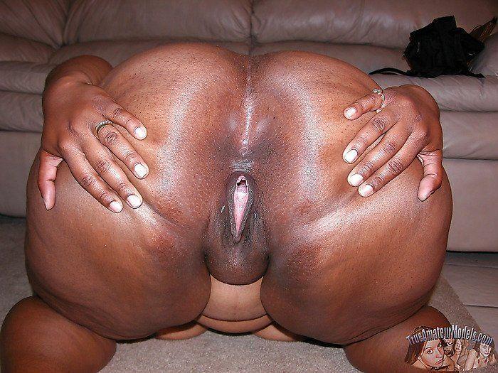 Ssbbw big ass pussy spread