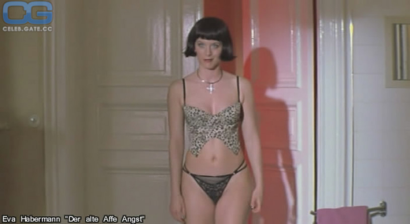 Habermann nude scene eva