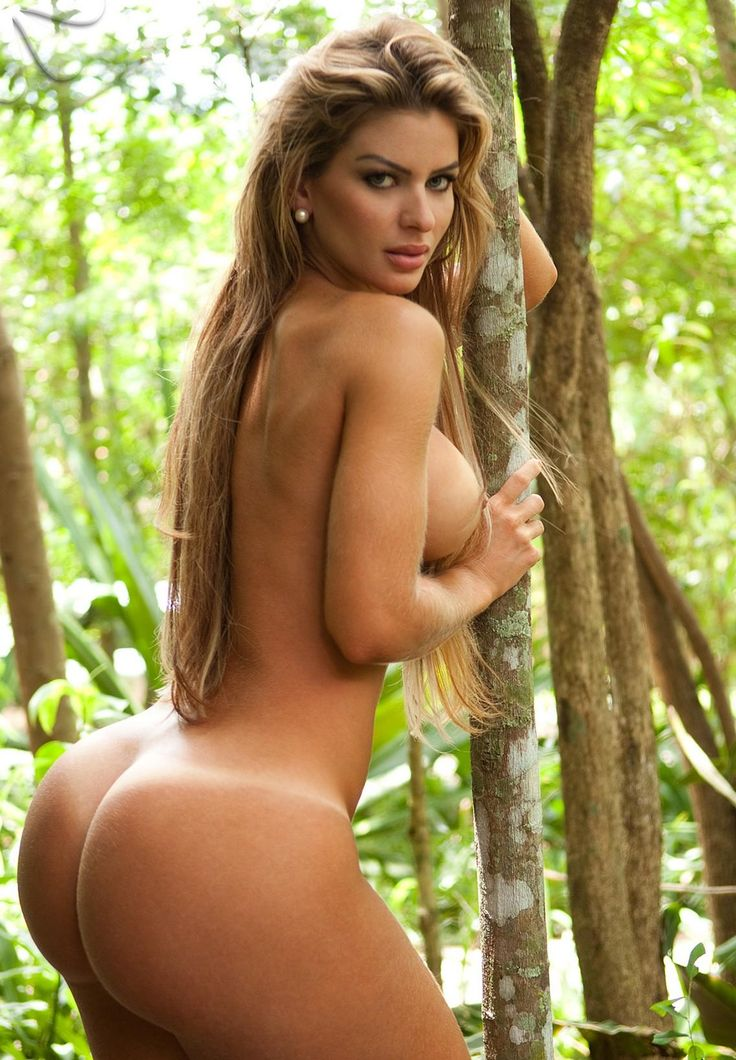 Ass brazil girls of big nude