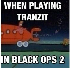 Black ops zombies funny memes