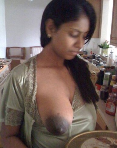 Indian big naked women breast