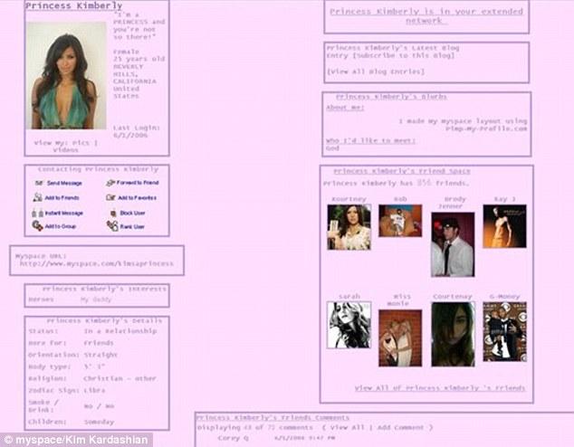 Lesbian wedding myspace layout