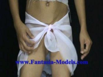 Fantasia models nude porn