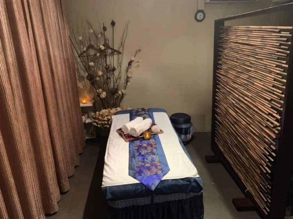 Massage taby thai massage malmo