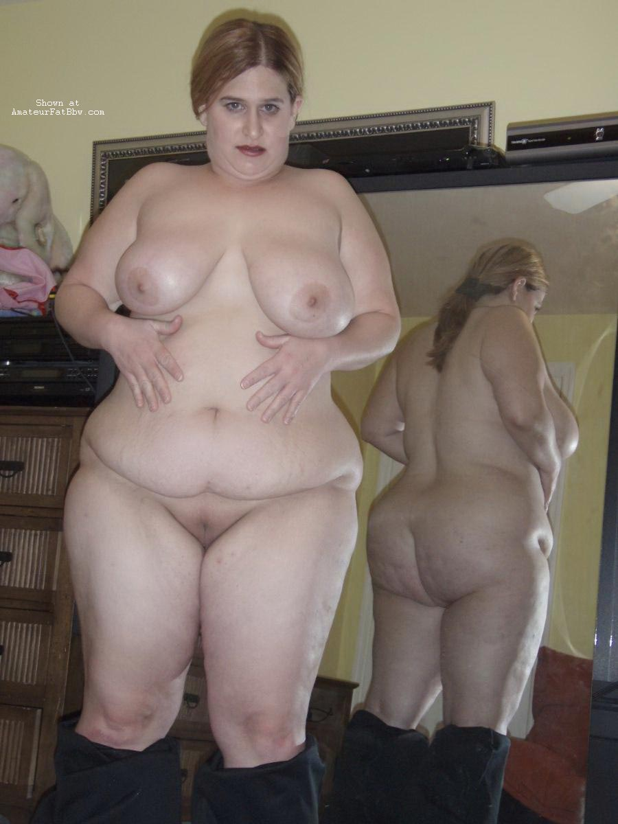 Homemade wife with wide hips