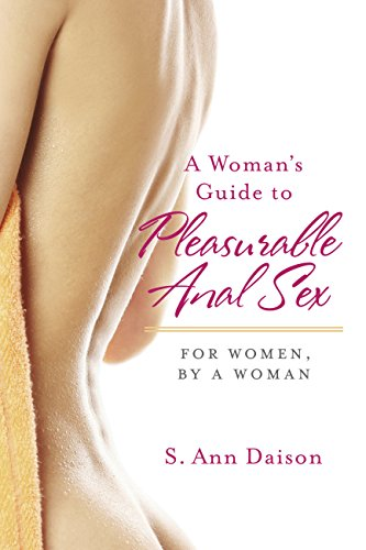 Is anal sex pleasurable for women
