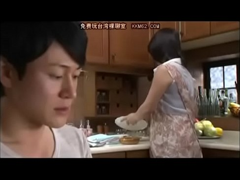 Mom and son japanese porn