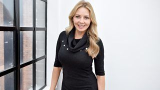 Naked carol vorderman wet slut