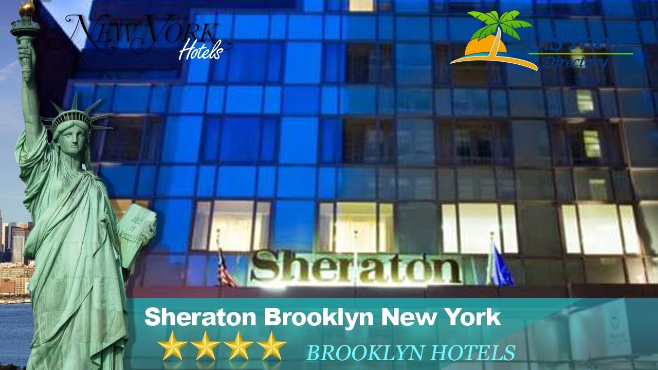 New york brooklyn sheraton