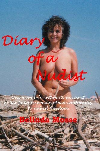 Nude naturist nudist women