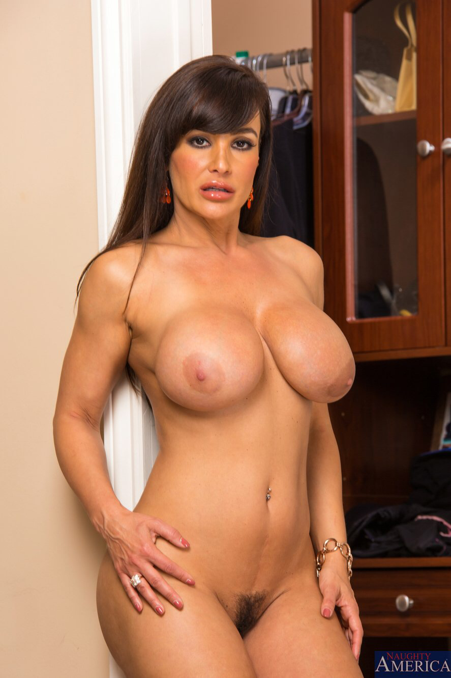 Lisa ann new naked pic pic