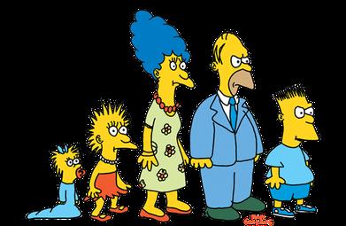 Bart lisa simpson cartoon porn