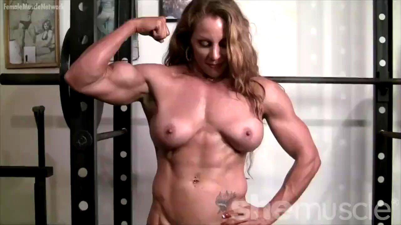 Fbb nude tumblr biceps