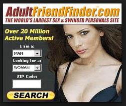 Www adult friend finders