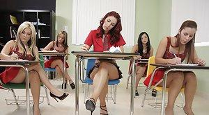 Carmen hayes teacher pics