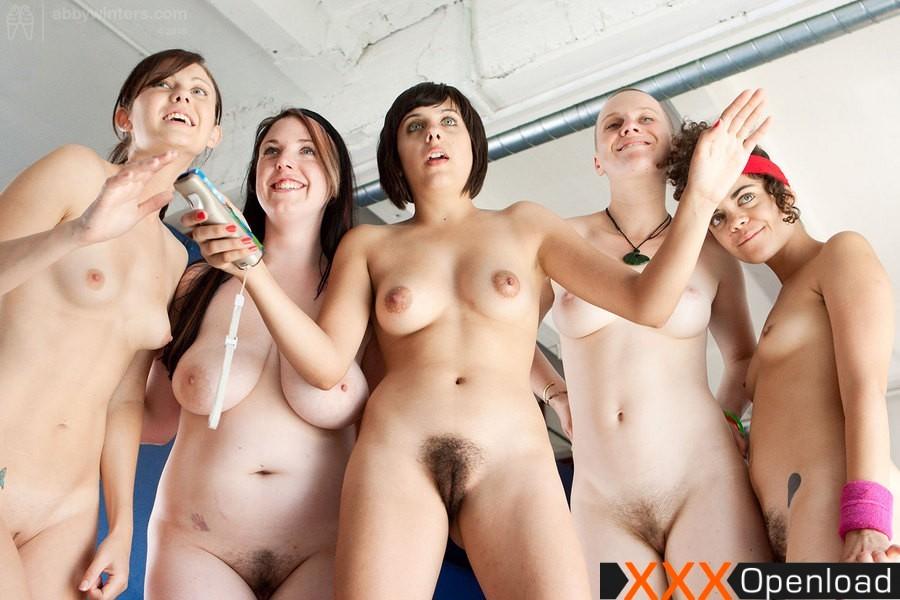 Rubenesque women nude sex