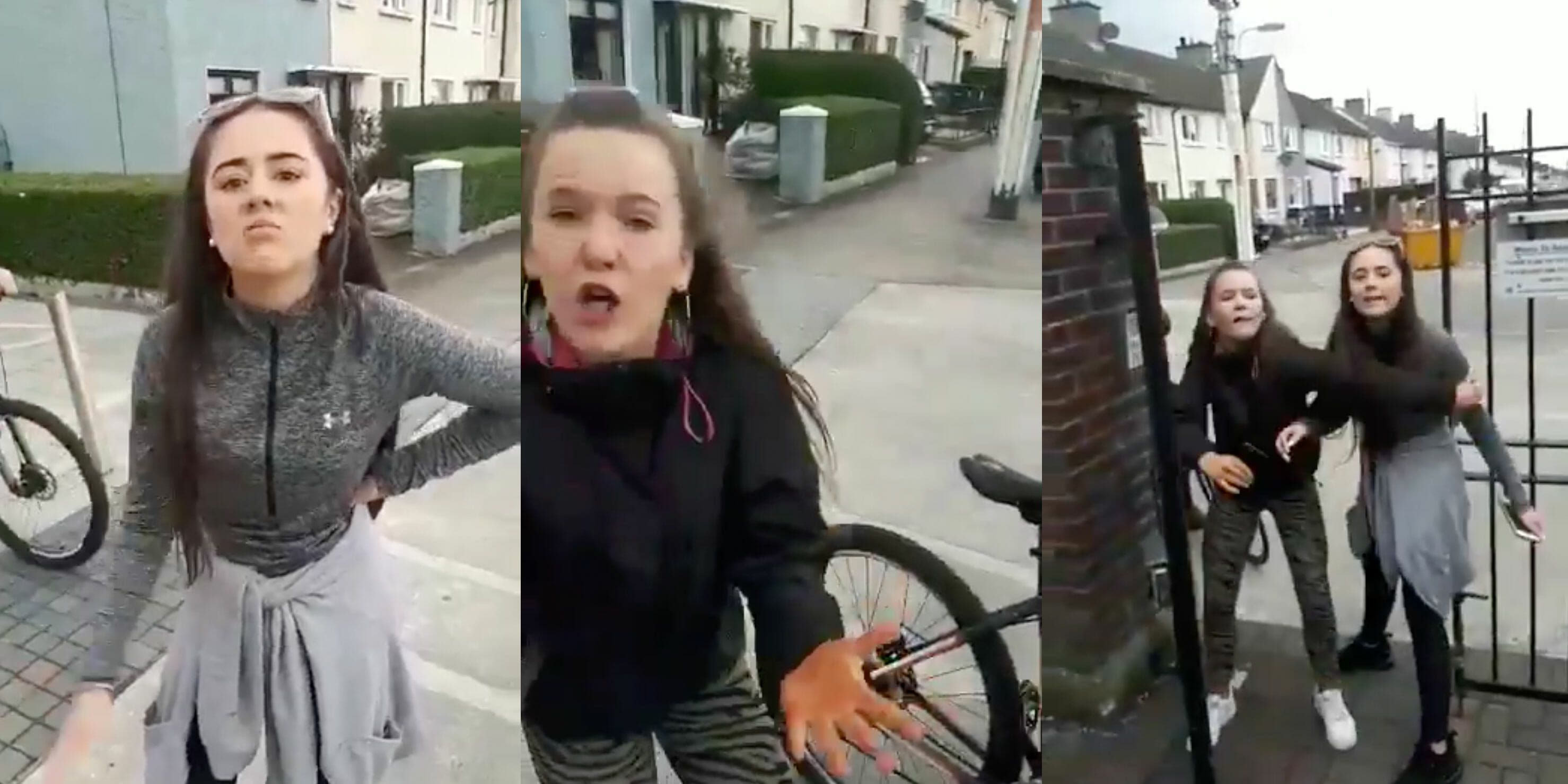 Women who fuck in dublin