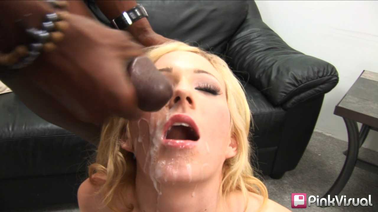 Hillary scott interracial double penetration