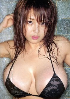 Harada orei big boobs