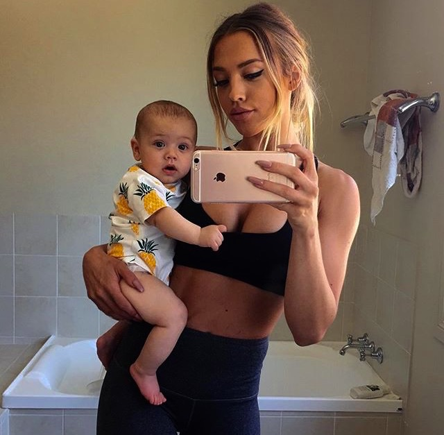 Selfie pictures tumblr girls mom