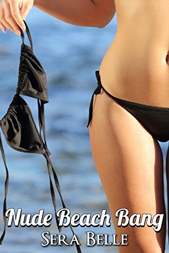 On captions sex nude beach