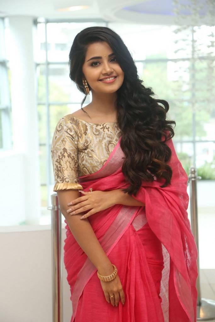Anupama parameswaran xxx sexy image