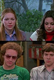 That 70s show cast nude fakes