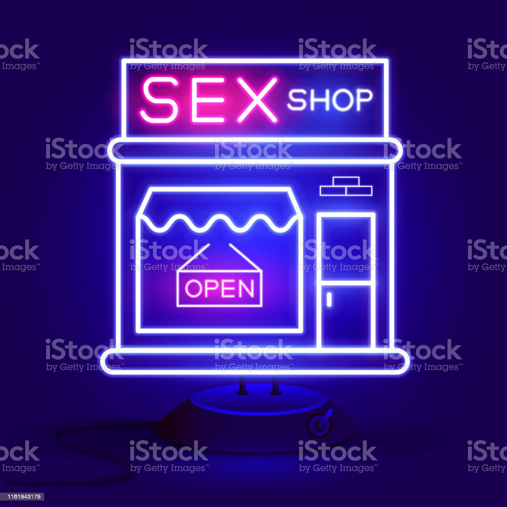 Sex shops buy now pay