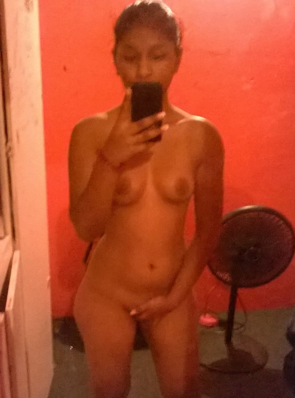 Nude selfie south india girls