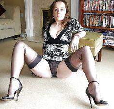 Real amateur mature women