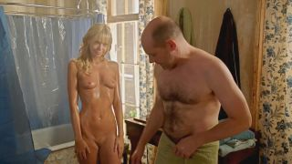 Pics naked riki lindhome