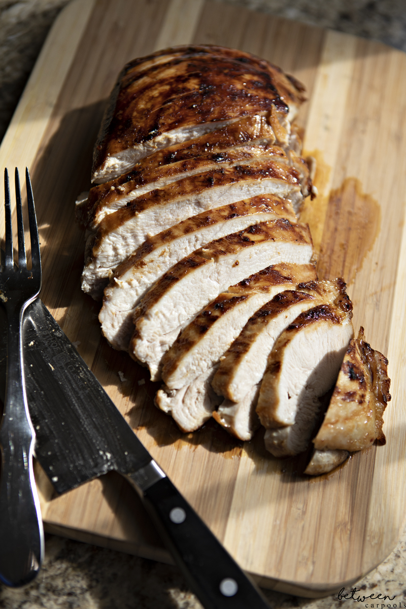 Turkey breast london broil recipes