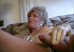 Elegant mature blondes nude
