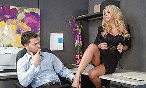 Sylvia whore porn booth store