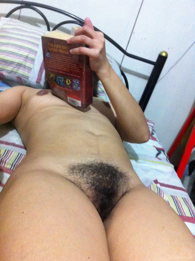 Pics of hairy pinay pussy
