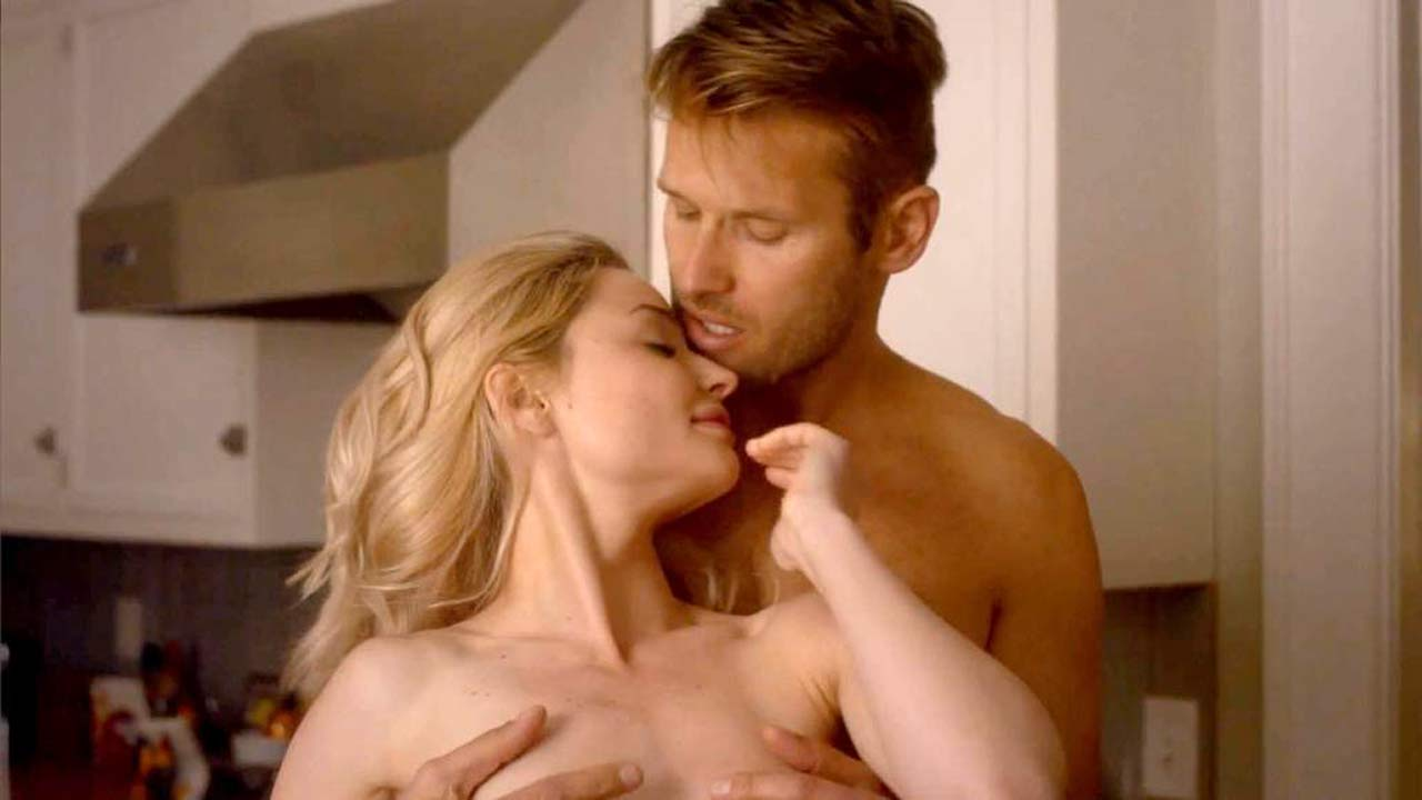 Full nude scenes hollywood