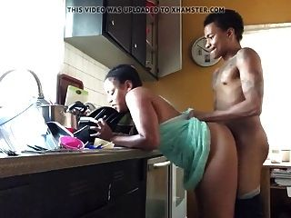 Blacks fuck standing porn photos