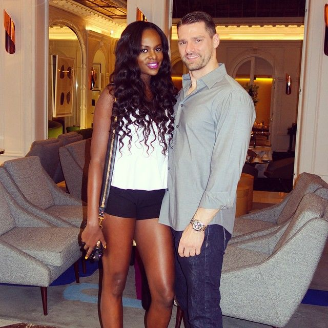 Interracial dating white men black women