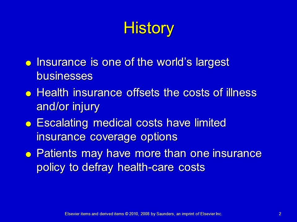 Health adult insurance basics