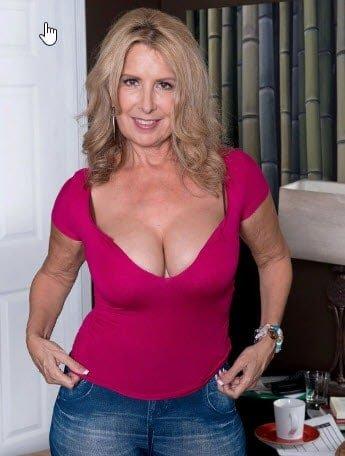 Denise richards granny porn
