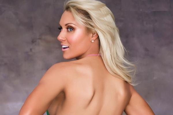 Natalie gulbis nude naked
