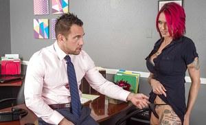 Methods of self sexual torture