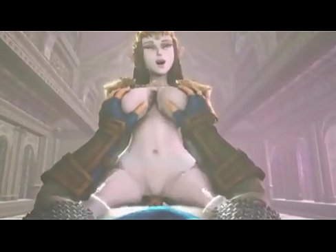 Romani from zelda sex